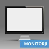 Monitorji