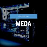 Računalniki MEGA