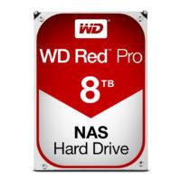 WD red pro 8TB, Global Net, Računalniški servis Maribor