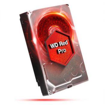 Trdi disk 6TB SATA3 6GB/s 128MB Intellipower Red PRO - primerno za NAS